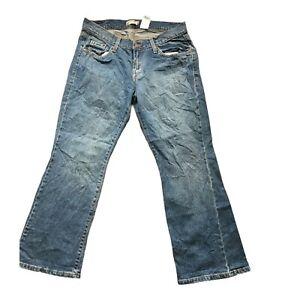 Levi's Curvy Cut Womens Jeans
