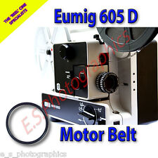 EUMIG 605D Projector Belt