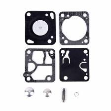 Carburetor Repair Set For Walbro K1-Mdc / McCulloch Mini Mac 140 130 120 110 New