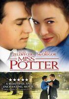 Miss Potter [New DVD] Widescreen