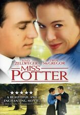 Miss Potter [New DVD] Widescreen