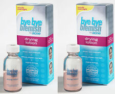 Bye Bye Blemish Drying Lotion, Acne Repair, Overnight Results 2 - 1 oz.