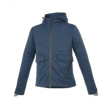 GIACCA STRETCH ULTRALEGGERA UOMO LIGHT BLUE  PIER TUCANO URBANO SIZE L