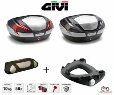 Givi Bauletto maleta V56 N NT soporte 267fz Honda VFR 1200 F 2016