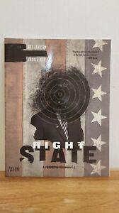 Right State: A Graphic Novel by Mat Johnson (Paperback, 2013) Vertigo Comics -