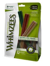 WHIMZEES handypack BORSA richiudibili Medium trattare Masticare ricompensa (150 mm) Stix 14pcs