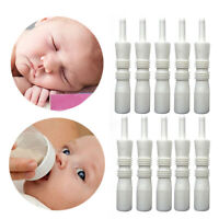 10pcs Small Colic Infant Baby Safe Gas Relieve Catheter Intestinal Tympanites