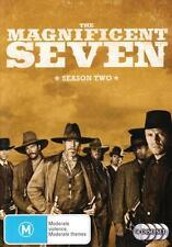 The Magnificent Seven (1998): Season 2  - DVD - NEW Region 4