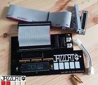 Akai Mpc 60 Scsi Upgrade with Internal & External Scsi Cable