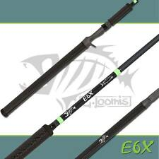 "G Loomis E6X Salmon Hot Shot Casting Rod 1085-2C HSR 9'0"" Mag-Heavy 2pc"