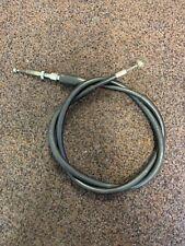 SUZUKI GSF 600 Bandit Clutch Cable