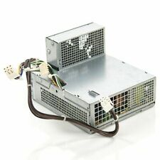 HP ELITE 8000 8100 8200 8300 6000 6100 6200 6300  SFF PSU 613763-001 611482-001