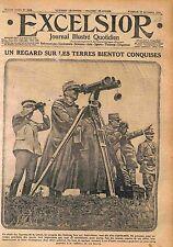 Vittorio Emanuele III di Savoia Re d'Italia Trentino & dell'Alto Adige WWI 1915