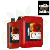 DNA Mills C4 | Mills C4 - 1L, 5L - Flower Bloom  Enhancer