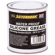 Silicone Grease Multi Purpose Water Proof Repellent General Lubricant 500g