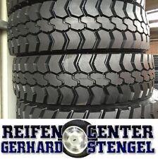 4x 315/80R22,5 RCS SD  Runderneuert LKW Reifen Antriebsachse Baustelle