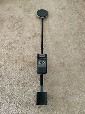 Metal Detector Bounty Hunter Tracker 1-D/505 Tested - Working