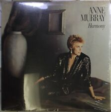 Rock Sealed! Lp Anne Murray Harmony On Capitol