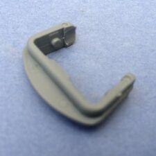 Tapa Frontal Original riel lavavajillas Beko DE3762FW-DWD5410W-DE3861FS-DWD5412S