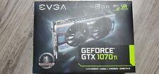 EVGA GeForce GTX 1070Ti FTW2 iCX 8GB GDDR5 Graphic Card bundle EVGA Power Link