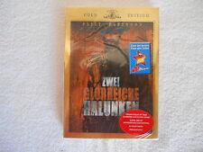 Zwei glorreiche Halunken Gold Ed. 2 Discs (2004) MGM Erstaufl. OOP Bitte Lesen