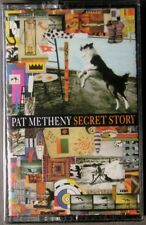 Pat Metheny: Secret Story (Cassette, Geffen) NEW
