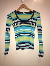 Old Navy Ladies Top Green Size S<NH1895