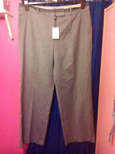 Viscose Mid Rise Plus Size Trousers NEXT for Women