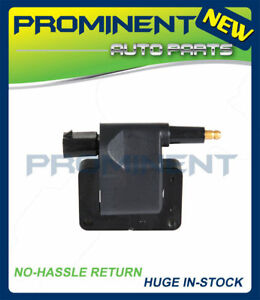 UF97  Ignition Coil Replacement for Chrysler Dodge Jeep Plymouth 5.2L 3.9L 5.9L