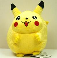 "New 8"" Japanese Animation Anime Character Pokemon Pikachu Plush Kids Toy piktoy2"