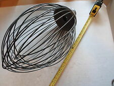 60D 60 Quart Mixer Attachment Wisk Vmlh60D Wire Whip fits Hobart Mixers