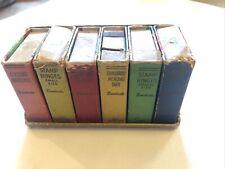 Vintage Dennison's The Stamp Collector's Bookshelf