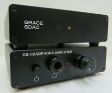 MASSDROP OBJECTIVE 2 HEADPHONE AMPLIFIER + X GRACE SDAC CPU AUDIO COMBO KIT