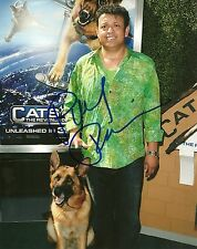 PAUL RODRIGUEZ ACTOR COMEDIAN SIGNED AUTOGRAPHED 8x10 PHOTO W/COA