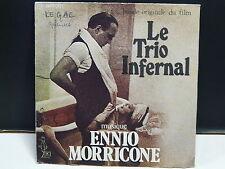 BO film Le trio infernal ENNIO MORRICONE 871001