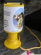 CHARITY DONATION COLLECTING MONEY TIN / POT / BOX (FUNDRAISING)
