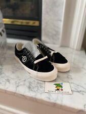 Vans OG Sid LX Black Size 10.5