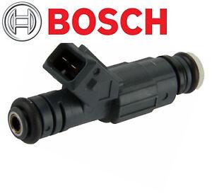 Fits BMW 530i 540i 740i 740iL 840Ci 93-98 Fuel Injector 4.4L V8 BOSCH 0280156347