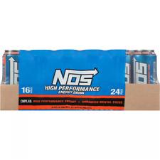 NOS Energy (16oz / 24pk)