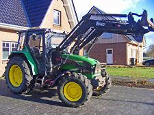 Schlepper Traktor John Deere 3300 Hauer Frontlader