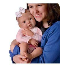 REBORN NEWBORN GIRL ASHTON DRAKE GRANDDAUGHTER I LOVE YOU BABY BY WALTRAUD HANL