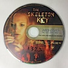 The Skeleton Key HD DVD DISC ONLY Widescreen First Class Shipping HDDVD HD-DVD