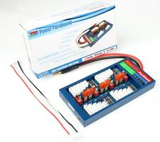 Powerhobby Paraboard Deans Connector / Plug Parallel Lipo Charging Board
