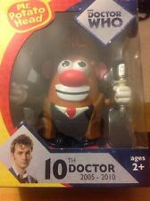 Doctor Who Head TV, Movie & Video Game Action Figures