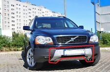VOLVO XC90 2002-2005 FRONT BUMPER VALANCE - SPOILER NEW XC 90 BEFORE FACELIFT