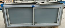 """Randell 42048A Refrigerated 48"""" Wall Mount Display Case"""
