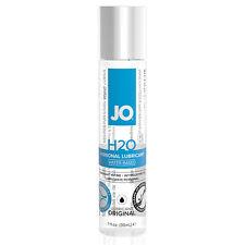 System JO Cool H2O Lubrificante For Seta Liscio Tingling Sensation 30 ml HE25065