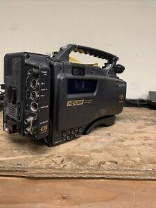 sony hdw-f900 With HDCA-901 HD Camera Adaptor