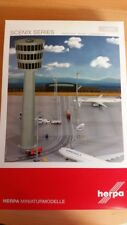 HERPA 558976 - 1/200 SCENIX - AIRPORT TOWER - NEU