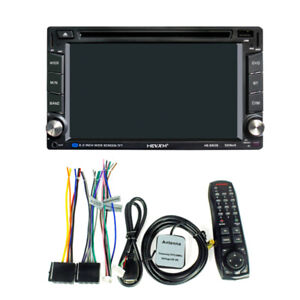 6.2'' HD 2Din Touch Screen Car MP5 Player Stereo Radio Android 6.0 WIFI GPS USB